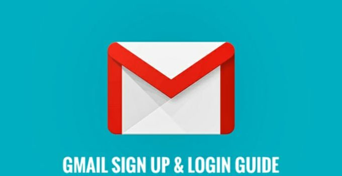 gmail com login